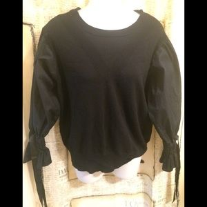 EUC-Lane Bryant Parisian Sweater-14/16
